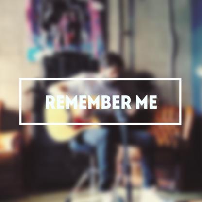 remember me coco